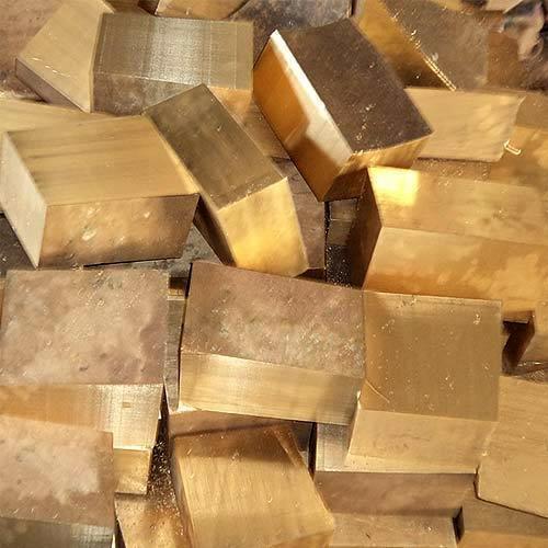 Aluminium Bronze Blocks Manufacturer & Supplier in India