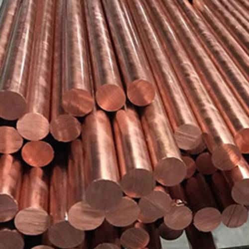 Copper Nickel Bars & Rods Manufacturer & Supplier in India
