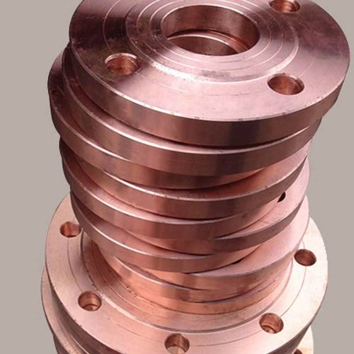 Copper Nickel Flanges Manufacturer & Supplier in India