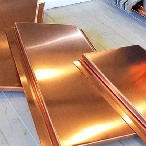Copper Nickel Sheets, Plates & Blocks Manufacturer & Supplier in India